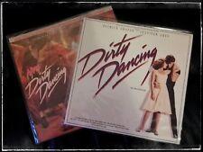 Dirty Dancing Schallplatten - Vol. 1 und 2 - absolut top