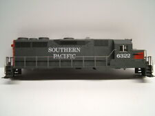 Kato HO Scale Southern Pacific SP GP 35 #6322 Body Shell With Handrails