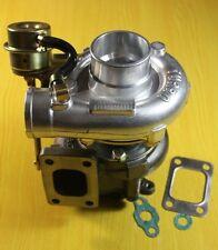 3$KKR330 GT28 GT25 Turbocharger T25 T28 Flange a/r.42 compressor a/r .86 turbine