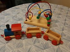 Kinder Holz Spielzeug