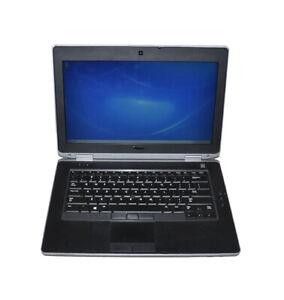 "Dell  E6430 14"" Laptop PC Intel  i5-3320M CPU 4G RAM 500G HDD Win10 Home"
