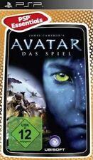James Cameron's Avatar: Das Spiel Essentials (PSP)