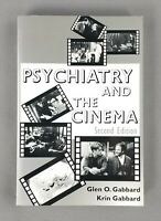 Psychiatry and The Cinema: Second Edition (Paperback, 1999) ISBN 0880489642