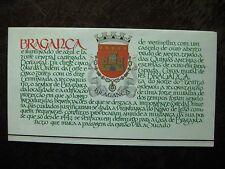 Portugal Markenheftchen mit viermal Mi.-Nr. 1689 postfrisch