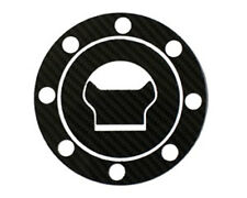 JOllify #376 Carbon Fuel Tank Cap Cover For Hyosung GV125 2009