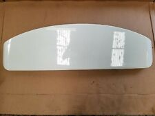2014-2017 LAND ROVER DISCOVERY SPORT REAR BOOT LID TAILGATE SPOILER - WHITE