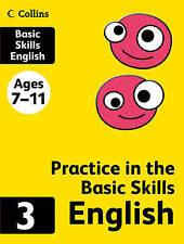 Practice in the Basic Skills (3) - English Book 3: English Bk.3, Newton, Derek,