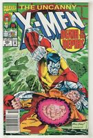 Uncanny X-Men #293 (Oct 1992, Marvel) Choose One [Newsstand or Direct] Kubert