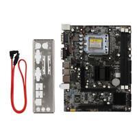Pour carte mère de bureau LGA775 DDR2 USB2.0 667 / 800MHz de Intel945G / GC /
