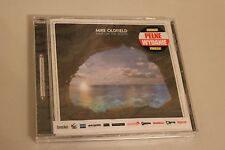 Mike Oldfield - Man on the Rocks PL CD POLISH RELEASE