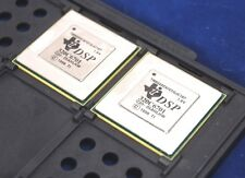 2 TI DSP Digital Signal Processing 167 MHz 32-Bit Data IC # TMSC6701 GJC16719V