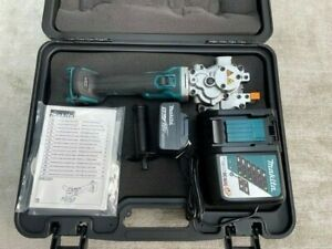 Makita DSC251 18V LXT BL 25mm Steel Rod & Rebar Cutter Set + Battery + Charger