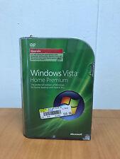 Windows Vista home premium upgrade   #c-81