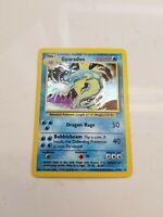 GYARADOS - 6/102 - Base Set - Holo - Pokemon Card - LP-NEAR MINT NM WOTC Rare