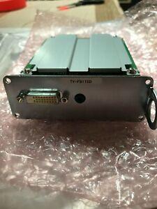 Panasonic TY-FB11DD DVI Plug-In Board