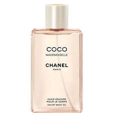 Chanel Coco Mademoiselle 6.8 oz / 200 ml Velvet Body Oil Spray, NEW, SEALED