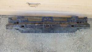 1996-2003 VOLKSWAGEN EUROVAN GLS T4 FRONT BUMPER REINFORCEMENT BAR  OEM