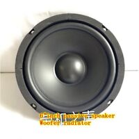 """2pcs 6""""inch passive speaker Bass radiator Auxiliary woofer  Home Audio Parts"""