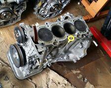 Primera P12 SR20VE 20V 11 to 1 Compression Short Block NEO VVL Nissan