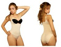 Fajas Reductoras Colombianas ~ Evonne Extreme Control Bodysuit Shapewear