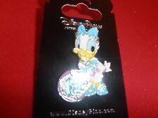 1 Disney Pins Daisy Duck 15th Aniversary Tokyo Disneyland. As Seen Lot R
