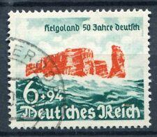 Drittes Reich Nr. 750 gestempelt