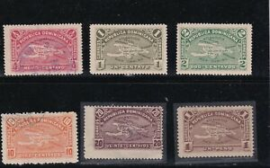 DOMINICA STAMP USED or MINT STAMPS COLLECTION LOT #E-1