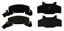 Disc Brake Pad Set fits 1983-1987 Pontiac T1000  ACDELCO PROFESSIONAL BRAKES