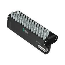 Wera Bitsortiment Bit-Check 30 Wood 2 Bitsatz Halter Universalhalter 05057432001