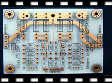 PASS F5 25W Class A Amplifier Amp Audio Power Amp Board PCB High Quality