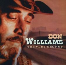 Don Williams - The Very Best Of NEW CD