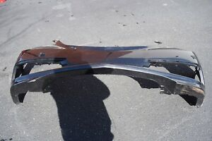 2015-2017 ACURA TLX FRONT BUMPER FACTORY OEM