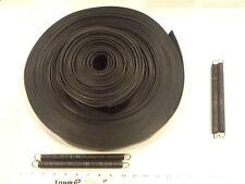 """AIV0036-00-W Dock Door Rubber Seal 1-3/8"""" (2 pieces)  V003600W SK-241602006D"""