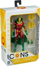 """DC ICONS - 6"""" Mister Miracle 'Earth 2' Action Figure (DC Comics) #NEW"""