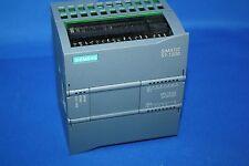 SIEMENS SIMATIC S7 1200 CPU 1212C CPU 6ES7212-1AD30-0XB0 6ES7 212-1AD30-0XB0