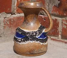Steuler Design Keramik Vase Cari Zalloni 315-15 WGP Modernist 60s 70s Artpottery