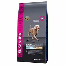 Eukanuba Large Breed Adult Dry Dog Food - Lamb & Rice 12kg Delivery