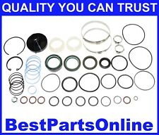 Power Steering Rack and Pinion Seal Kit BMW 7 Series 2002-2005