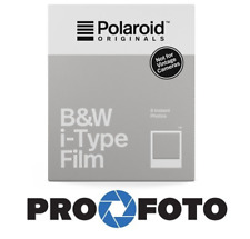 Polaroid Originals I-Type B & W Film for I-Type , OneStep2 , Onestep+