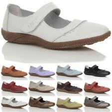 Zapatos planos de mujer merceditas