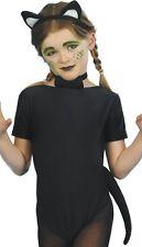 Garçon Fille Halloween Witchs Chat Noir Journée Du Livre Déguisements