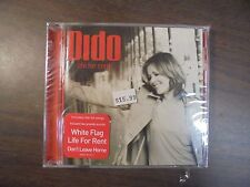 "NEW SEALED CD ""Dido"" Life For Rent  "" (G)"