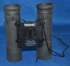 TRONIC Z9850 10X25 High Power Compact Binoculars - FREE P&P [PL2281]