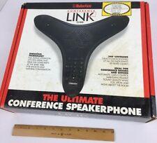 US Robotics Speakerphone Conference Link CS1000