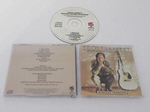 Scott Jarrett – Without Rhyme Or Reason /GRP – GRP-D-9518 CD ALBUM