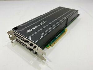 Dell Nvidia Grid K1 16GB GPU Graphics / Accelerator Card 0RF61J