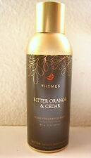 Thymes Bitter Orange & Cedar Home Fragrance Mist Spray 3 oz. Htf Sold Out
