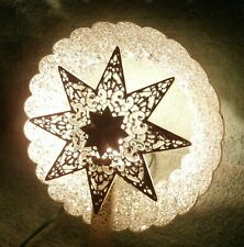 Jewel Bright by Decor Christmas tree topper