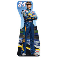 CHASE ELLIOTT #24 NASCAR Auto Racing CARDBOARD CUTOUT Standup Standee Poster F/S