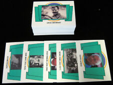 1992 Panini Antique Cars Trading Card Set (No Checklist) (100)